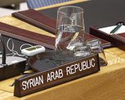 Syrian Opposition Lays Groundwork to Take UN Ambassador Seat