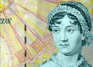 Rape threats on twitter greet englands new bank note interview a hard won fight to get the writer jane austens face on a bank note in england was greeted with rape threats targeting the efforts main champion m4hsunfo