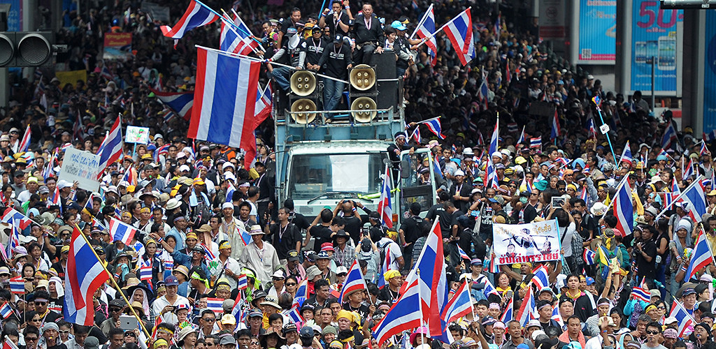 thailand monarchy and government overview Thailand: a modern kingdom  thailand is a hub of transportation and  government: constitutional monarchy with a multi-party national assembly and an .