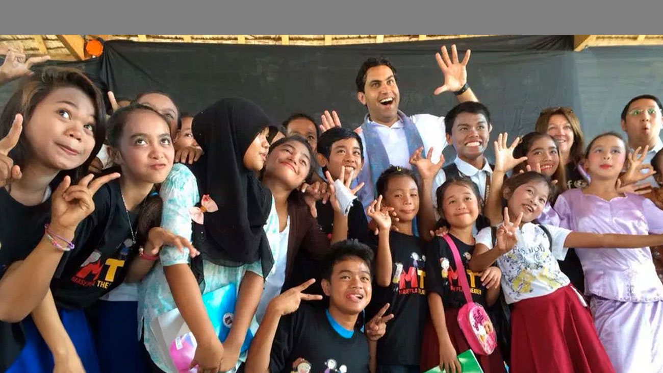 Ahmad Alhendawi investing in young people: q&a with youth envoy alhendawi