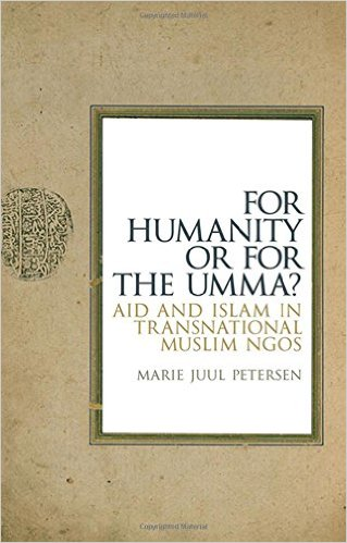 For Humanity or the Umma