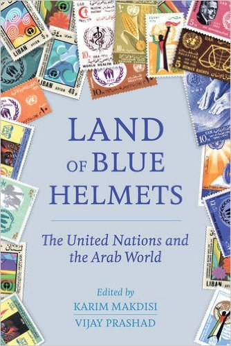 Land of the Blue Helmets