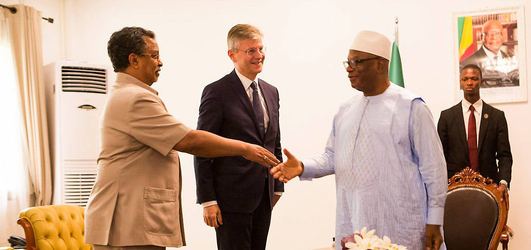 Mali Two Years After Bamako Agreement What Peace Is There To Keep