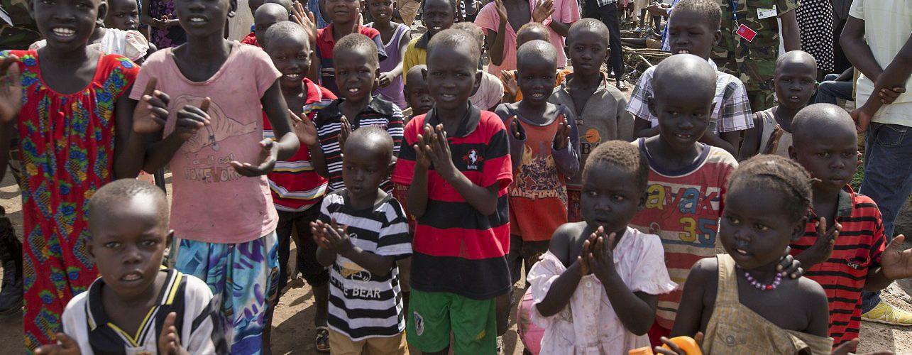 sustaining peace through unarmed civilian protection ipi global