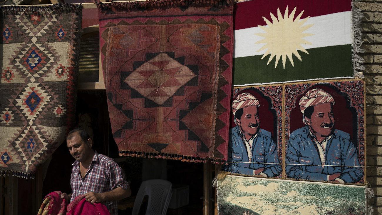 Iraq Kurds
