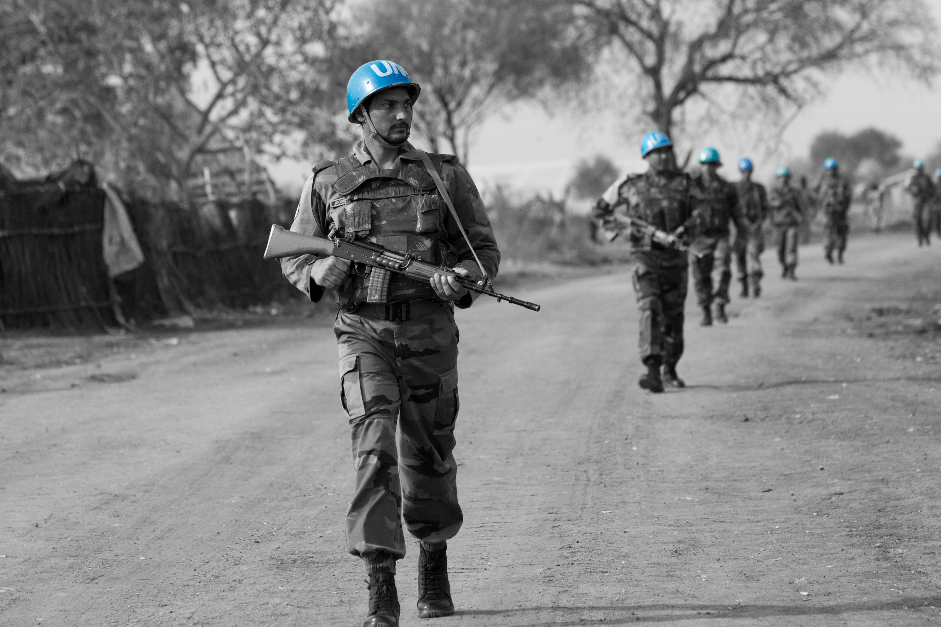 cruz report the politics of force and the united nations peacekeeping trilemma ipi global observatory