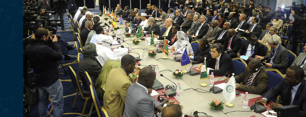 Algiers Agreement