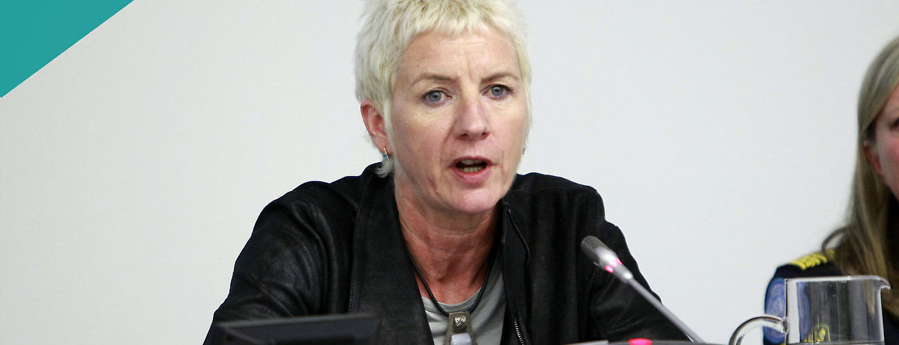 Madeleine Rees
