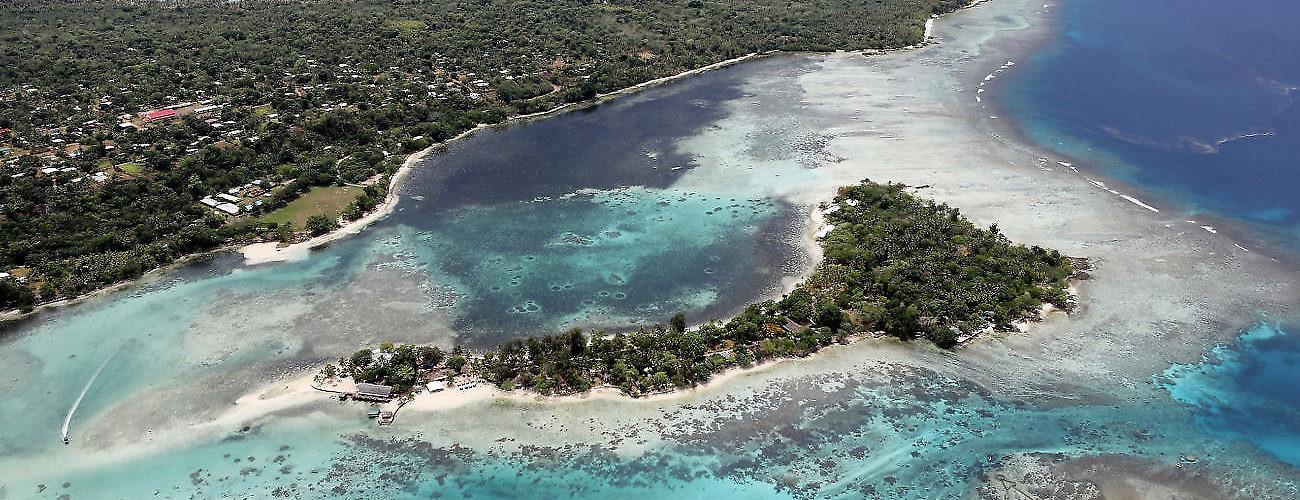 Climate Change Vanuatu