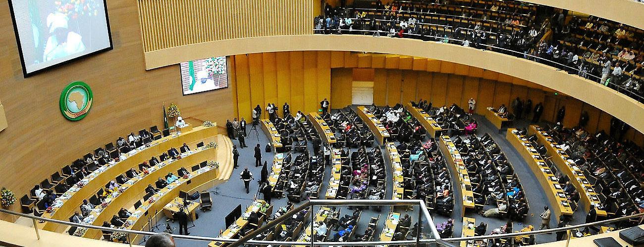 AU Assembly