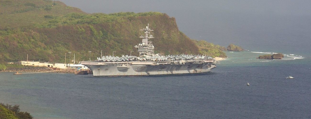 USS Theodore