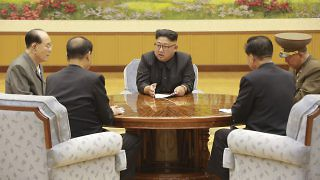 North Korea Tensions