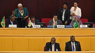 Peace Deal Talks 2015
