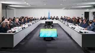 COP23 meeting