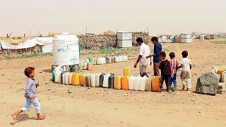 Yemen-Conflict-Water
