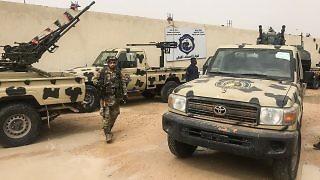 Libya Militias
