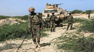 Somalia Security