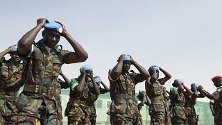 UNAMID Transfer