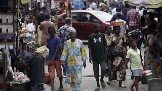Virus Outbreak Nigeria