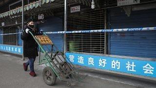 Huanan Market