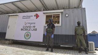 Coronavirus Testing Nigeria