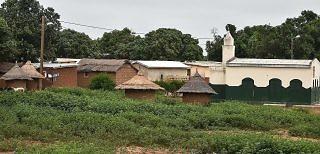 Terrorist Attack Near Ferkessedougou