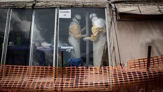 Ebola DRC