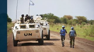 Peacekeepers Patrol