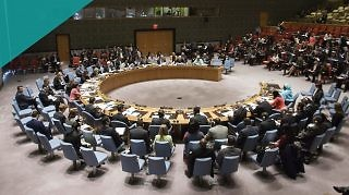 UNSC Sexual Violence Debate