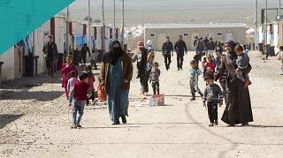 IDP Mosul