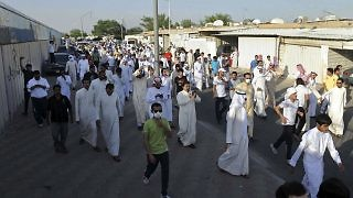 Mideast Kuwait Stateless