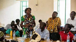 IDP Conflict Forum