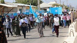 Somalia Opposition
