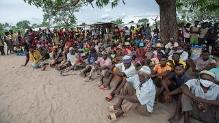 IDPs Mozambique