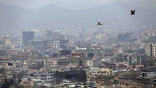 Afghanistan Attacks